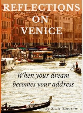 Reflections on Venice